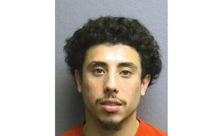 Con laptop robaban autos en Texas que terminaban en México