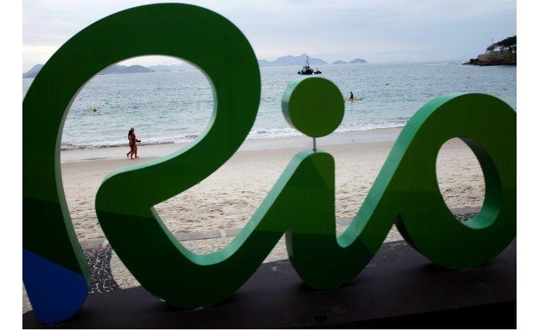 Tras la fiesta inaugural empieza reparto de medallas en Río