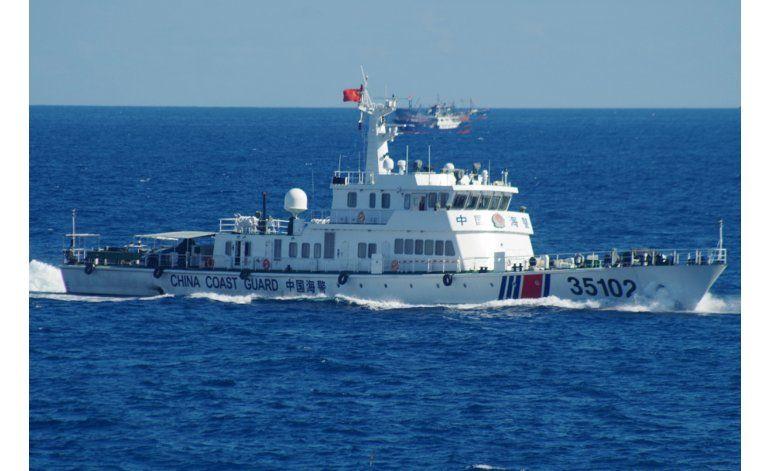 Japón protesta por barcos chinos cerca de sus aguas