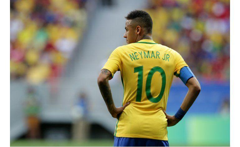 Brasil, Argentina y México buscan una victoria reparadora