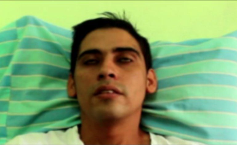 Tras 25 días sin comer, activista de UNPACU se desmaya, decide no beber agua