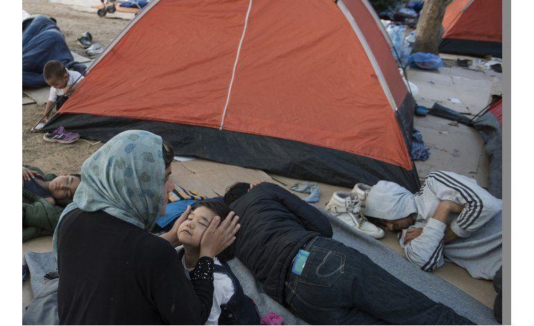 Grecia: aumentan contrabando y frustraciones de migrantes
