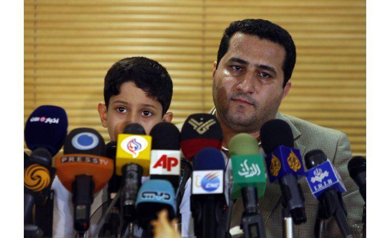 Irán dice que ejecutó a científico que espiaba para EEUU