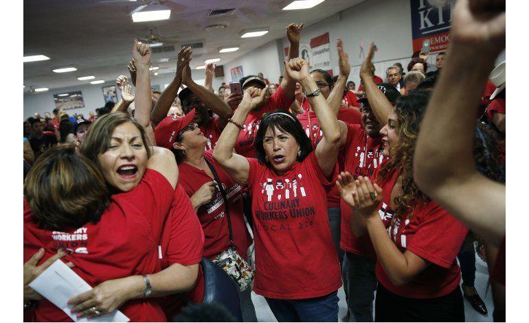 EEUU Dividido: ¿Alentará Trump el voto hispano?