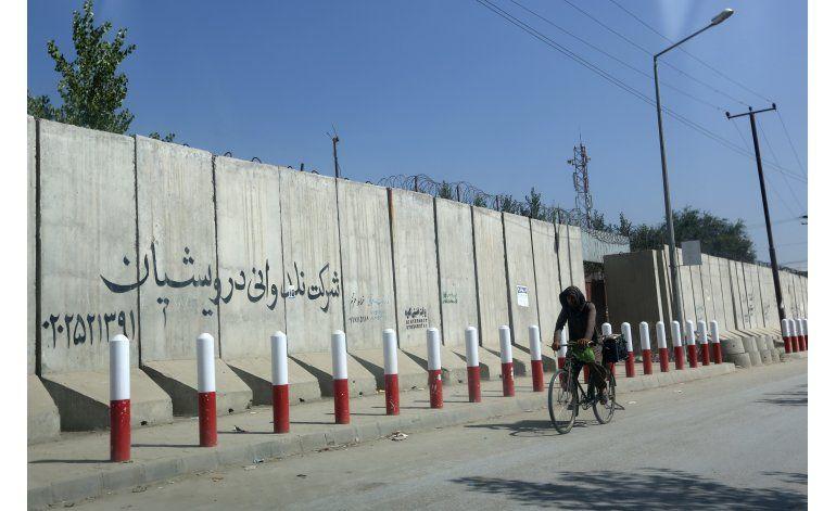 Funcionario: secuestran estadounidense, australiano en Kabul