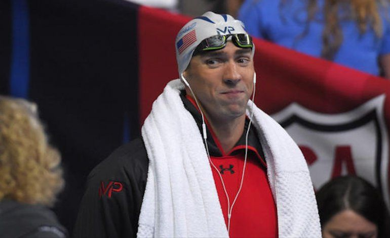 El show de Río está en el agua: Phelps y otros tres récords mundiales hacen hablar al mundo