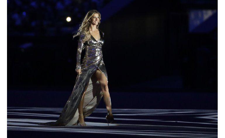 La chica de Ipanema salta 1.200% tras la ceremonia de Río