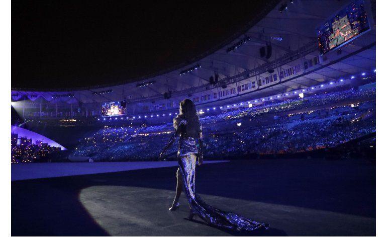 La chica de Ipanema salta 1.200% tras ceremonia de Río