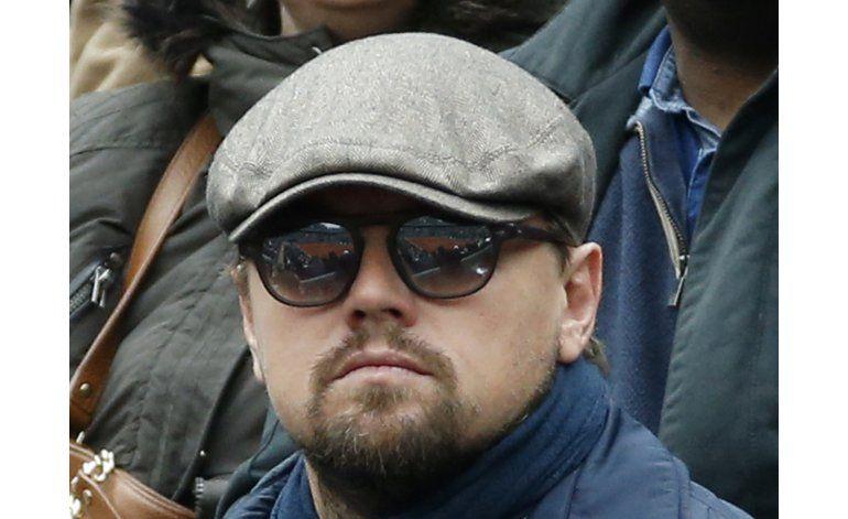 Doble de Leonardo DiCaprio surge en Río 2016