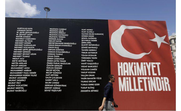 Turquía: EEUU no debe sacrificar alianza por un clérigo