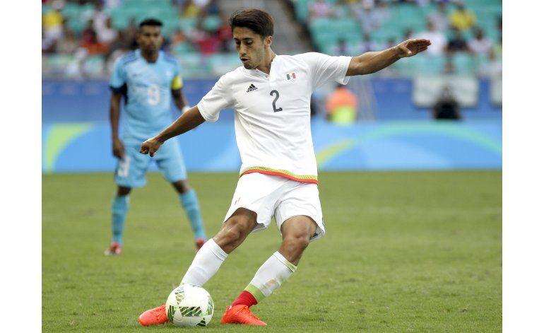 Con bajas sensibles, México busca clasificación a cuartos