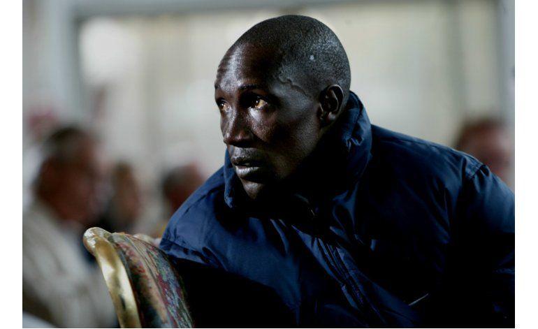 Arrestan a funcionario keniano de atletismo por sobornos