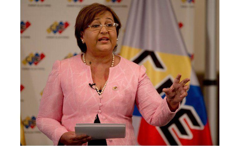 Venezuela: en vilo, posibilidad de referendo en 2016