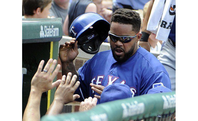Fuente AP: Prince Fielder se retirará tras segunda cirugía