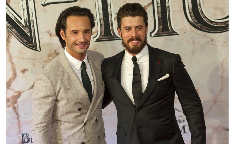 Ben-Hur tiene su estreno mundial en México