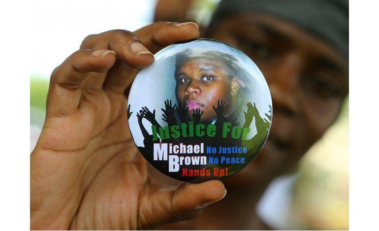 LO ULTIMO: Reportan disparos en protesta en Ferguson