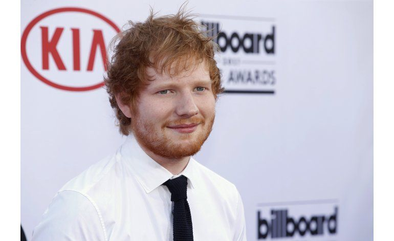 Demanda: Ed Sheeran copió clásico de R&B Lets Get It On