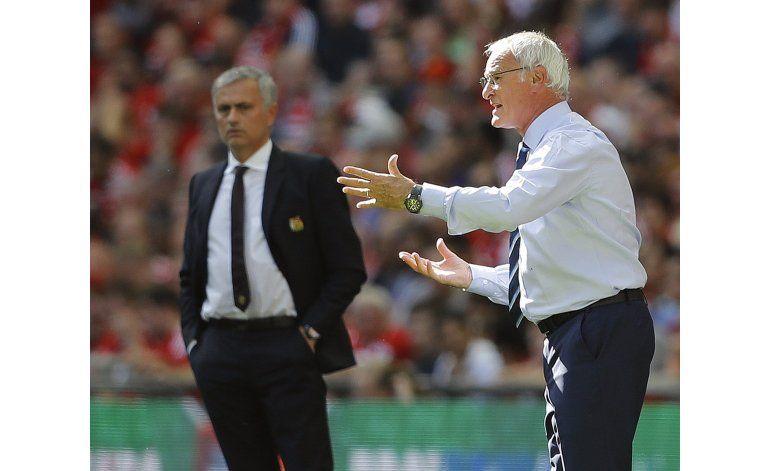 Leicester recompensa a Ranieri con extensión de contrato