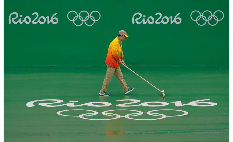 Sube el uso de apps de citas como Tinder durante Olimpiadas