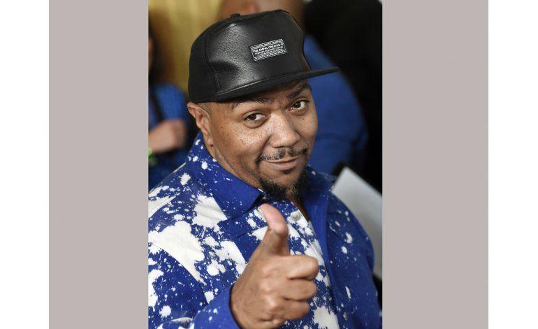 Timbaland produce música para Zumba