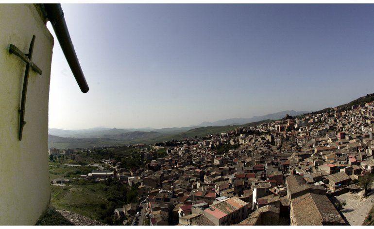 Italia: Ayuntamiento de Corleone dominado por mafia