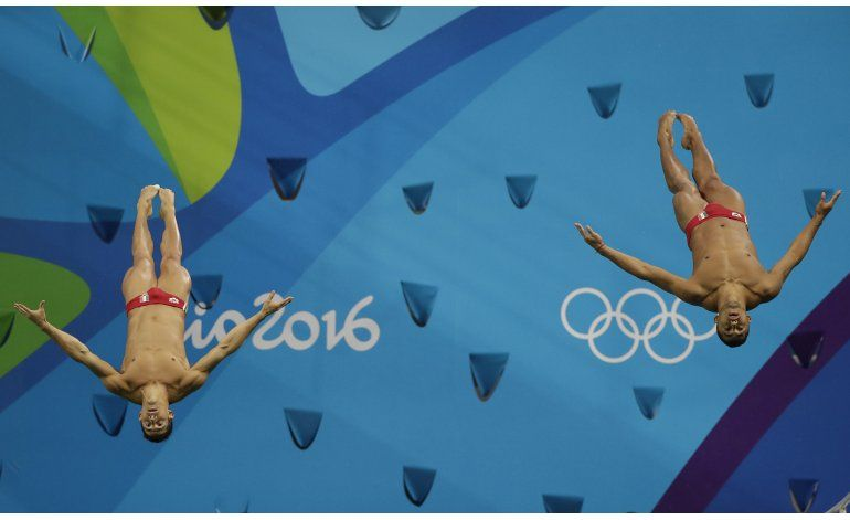 Primera medalla para México tendrá que esperar