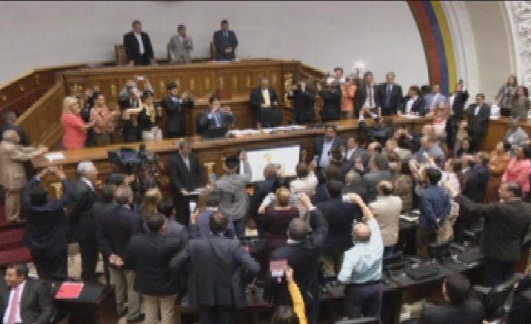 Parlamento venezolano elegirá a nuevos rectores del Consejo Nacional Electoral