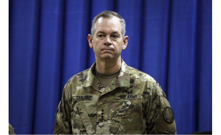 EEUU: 45.000 combatientes del grupo EI han sido eliminados