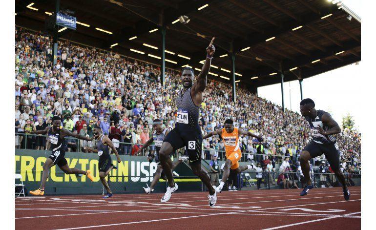 LO ÚLTIMO: Temen que estadios no se llenen para el atletismo