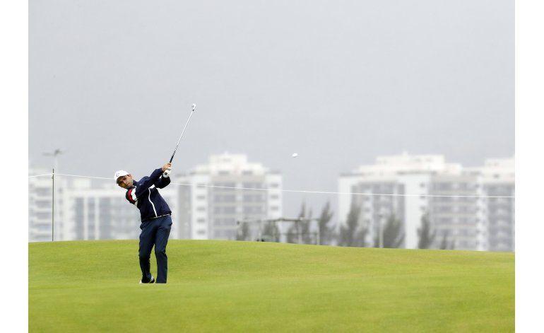 El golf vuelve a los Olímpicos y Phelps promete más proezas