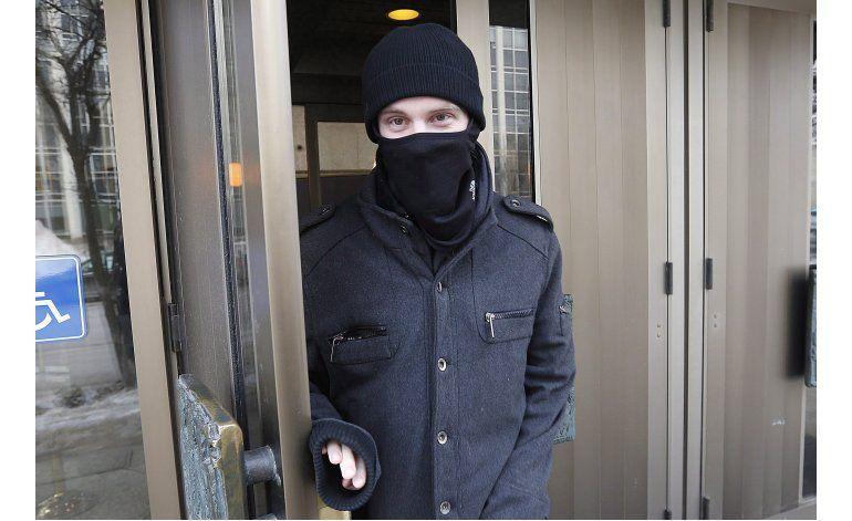 Abatido un sospechoso de terrorismo en operación en Canadá