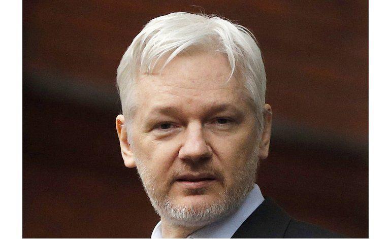 Ecuador pondrá fecha al interrogatorio de Suecia a Assange