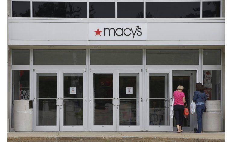 Macys cerrará tiendas, enfocará inversiones en internet