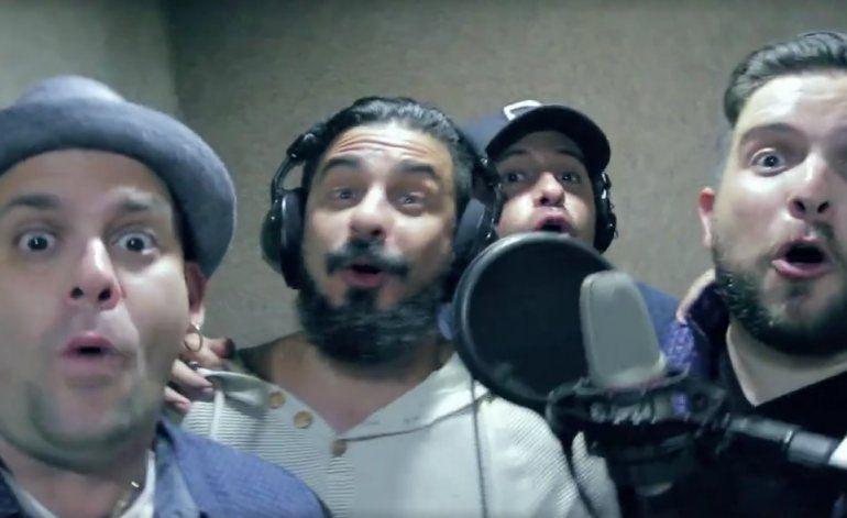¿Cuándo se muere Fidel? Los Pichy Boys ft. Roberto San Martín y Javier Berridy