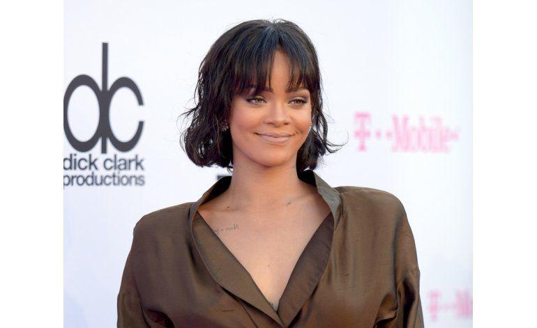 Rihanna recibirá en máximo honor en los Premios MTV