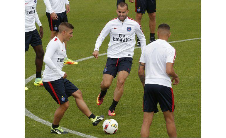 PSG luce más fuerte en era post-Ibrahimovic