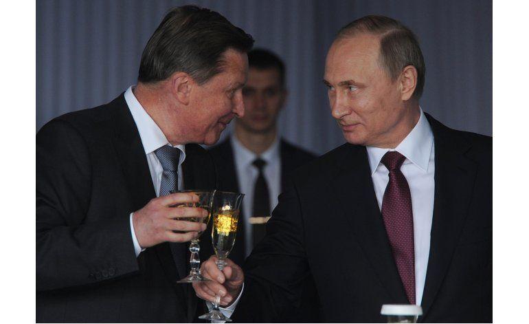Kremlin despide al veterano aliado de Putin Sergei Ivanov