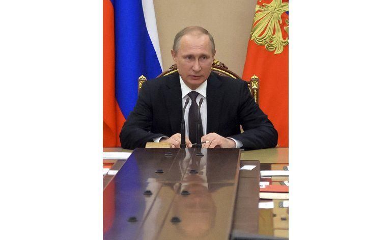 Rusia amenaza con romper relaciones con Ucrania