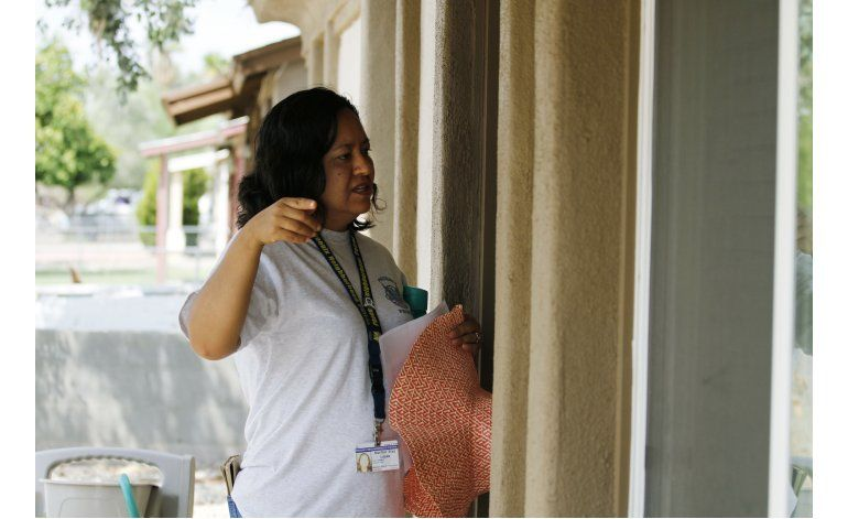 Vecindario de Phoenix en alerta por acecho de asesino serial
