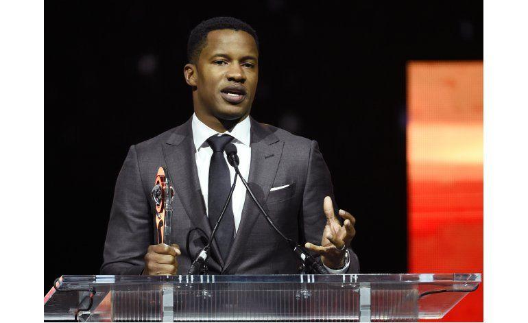 Nate Parker recibe premio Sundance, crea beca para jóvenes