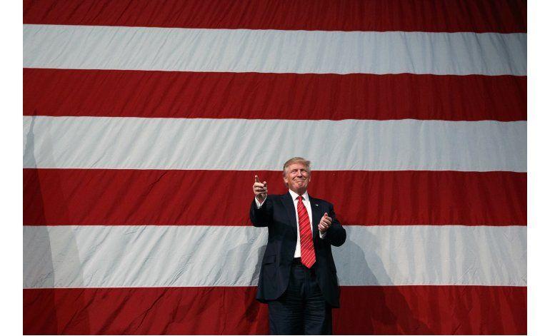 LO ÚLTIMO: Trump: Solo podría perder Pennsylvania con trampa