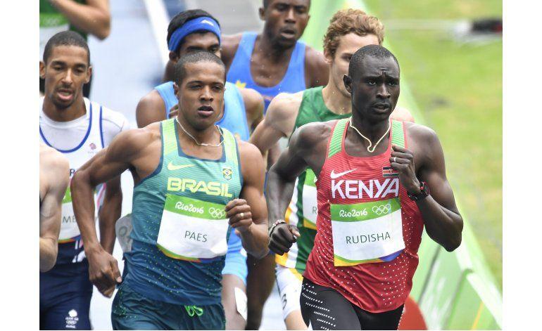 Atletismo arranca con récord mundial pero pocos espectadores