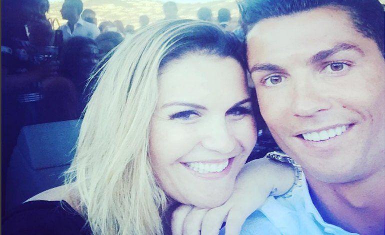 La hermana de Cristiano Ronaldo viaja a Cuba para grabar un videoclip