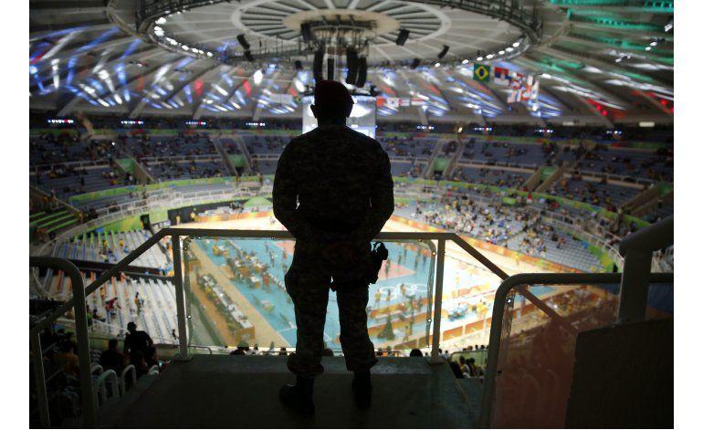 Incidentes de seguridad perturban a turistas en Río