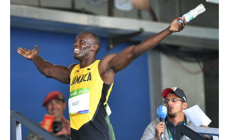 Emergen Bolt, Farah y Thompson, nueva reina de la velocidad