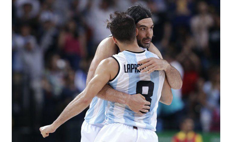 LO ÚLTIMO: Llamado a calma antes de Argentina-Brasil