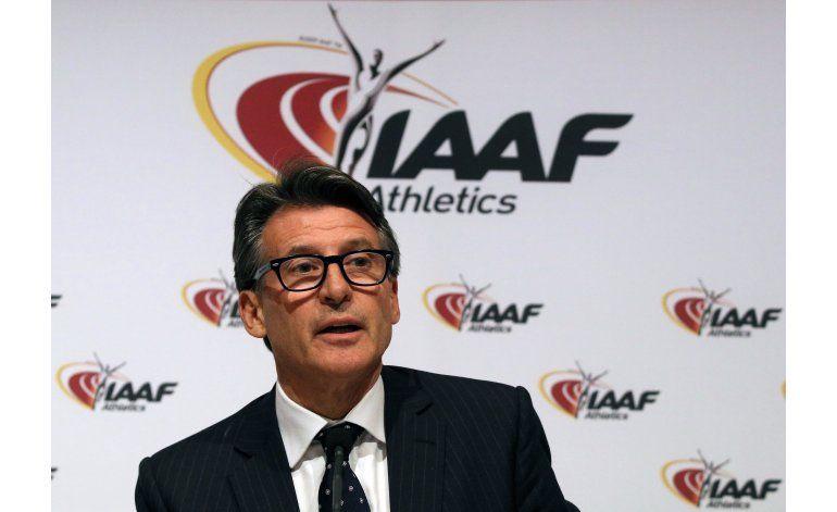 Suspendida, la única rusa en el atletismo de Río 2016