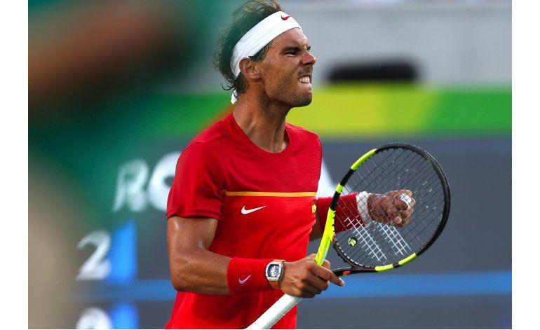 Del Potro y su final de leyenda en el tenis olímpico