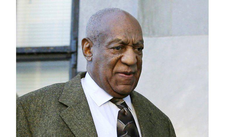 Corte rechaza petición de Cosby sobre declaraciones