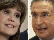 previa: debate entre annette taddeo y joe garcia, candidatos por el distrito 26